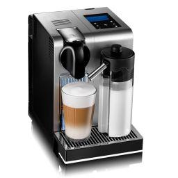 Nespresso Lattissima Pro Silver coffee machine