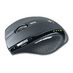 Mouse inalámbrico de alta precisión